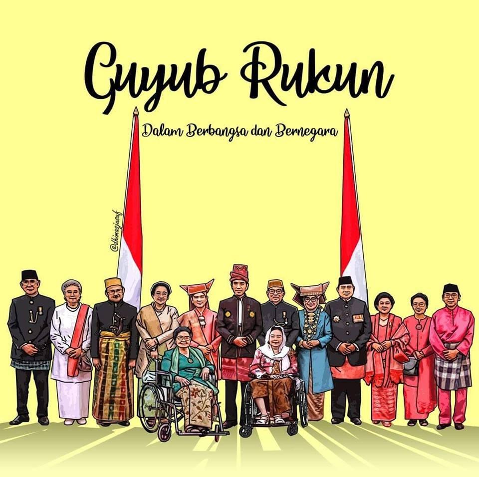 Guyub Rukun