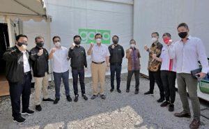 Kadin Mesti Die Hard Bersama Pemerintah dan Rakyat Indonesia