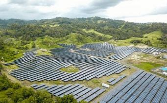 Indonesia Dukung Upaya Mengatasi Perubahan Iklim Hingga ke Level Internasional