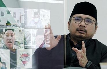 Kemenag dan Daarul Quran Jajaki Sinergi Program Dakwah dan Pemberdayaan Umat