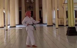 Taekwondo UIN Walisongo Raih 9 Medali International Championship
